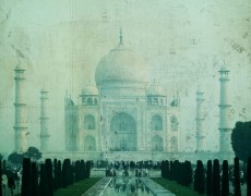 Urlaubsfotos aus Indien